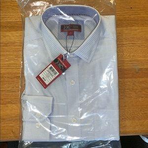 Johnston & Murphy Button Down Shirt